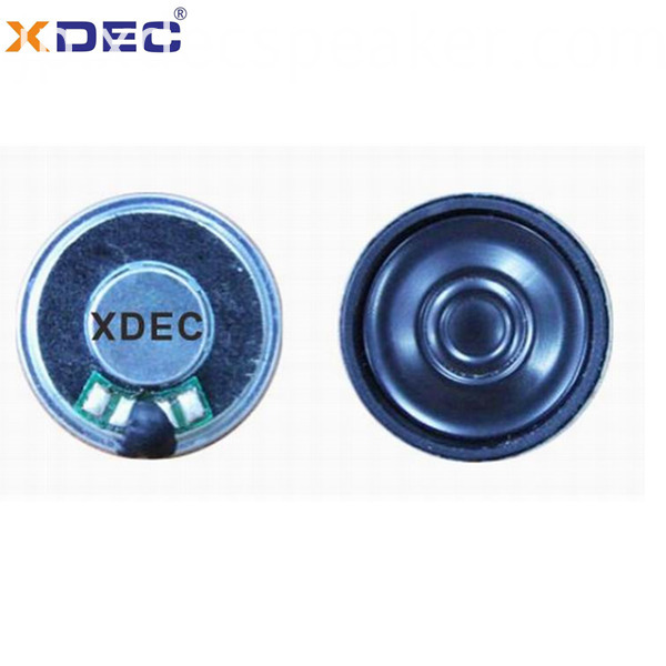 28mm 8ohm 1w parking sensor speaker