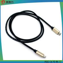 USB3.1 Tipo C para USB3.1 Tipo C Cabo para celular