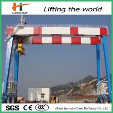 High Quality Double Girder Gantry Hoist in China