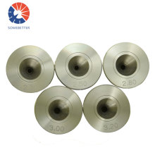 Customized Sintered Cemented Carbide Drawing Dies & Moulds/Tungsten Carbide Drawing Dies & Moulds