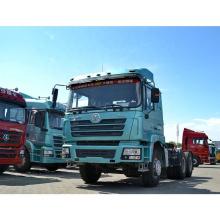 China shaanxi Shacman tractor truck F3000 6X4  heavy duty truck  head towing trucks euro2 euro3 euro4 euro5
