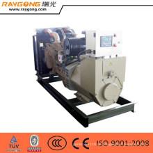 500KW offene Dissel Generator Sets mit CUMMINS Motor