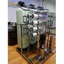 Traitement de l'eau Osmose inverse RO System 2000L / H