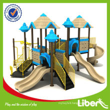 Outdoor Kids Playhouse Classic Castle Series LE-GB011