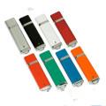 Colorful Plastic 64GB USB Flash Drive Logo