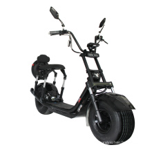 2000W adult fat tire electric scooter citycoco electric