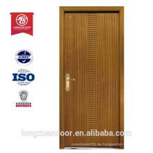 Feuer zugelassen Tür Feuer Holz Tür resistent ul gelisteten Brandschutztür