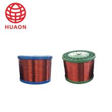 Fio de cobre esmaltado de enrolamento de alta qualidade ClassH