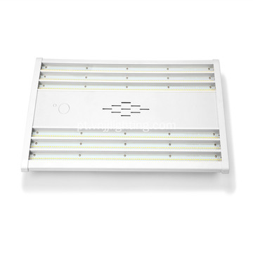 110 W 2 pés LED Flat Linear High Bay