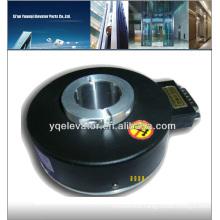 mitsubishi elevator encoder, mitsubishi encoder, elevator rotary encoder PKT1030A-512-J30F