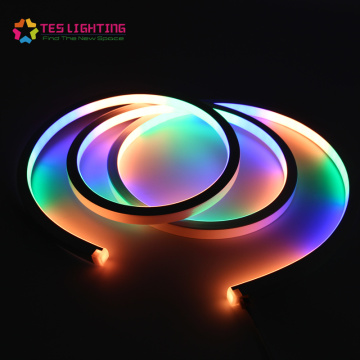neonlicht led neon flex Waterdicht