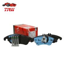 TRW GDB1737 Good Price  Automotive Parts  Wholesale Brake Pads  Brake Pad For Mercedes Benz