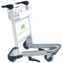 Chariots de bagages de haute qualité avec bagages roues chariot de chariot de bagages chariot de roulement