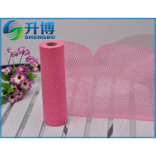 Rayon Fabric Wholesale [Factory]