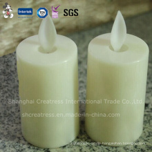 Beautiful Dancing Wick LED Candle for Sale
