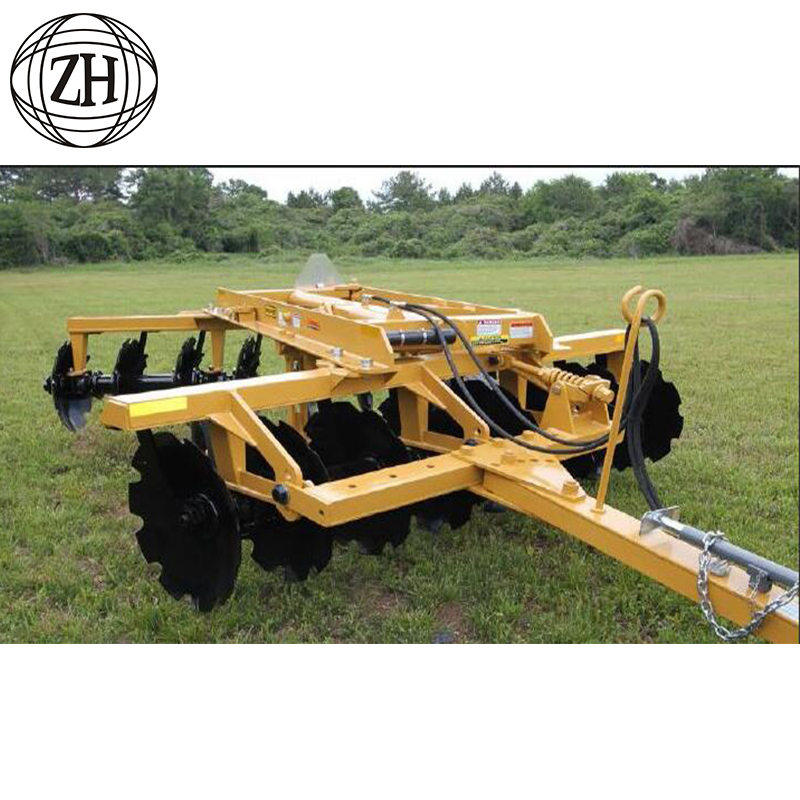 CE Disetujui Disc Harrow Blade 36