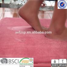 Baby-Schaum leicht reinigende wasserdichte Bad Anti-Müdigkeit Bodenmatte