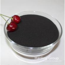 Ácido fúlvico 45-50% (minerales) Fertilizantes orgánicos para la agricultura