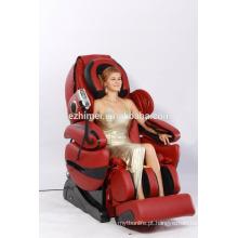 LM-918 luxo 3D relaxamos a cadeira de massagem