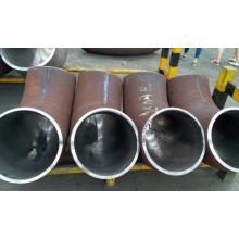 Accesorios de tubería soldados a tope ASTM A420 grado WPL6