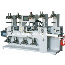 Medical Intravenous Dressing Making Machine, Wound Dressing