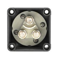 200A 1-2-Both-Off Sélecteur de batterie étanche