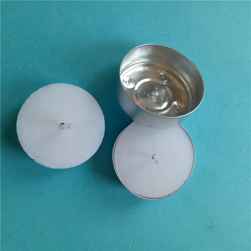 TinCup Tealights