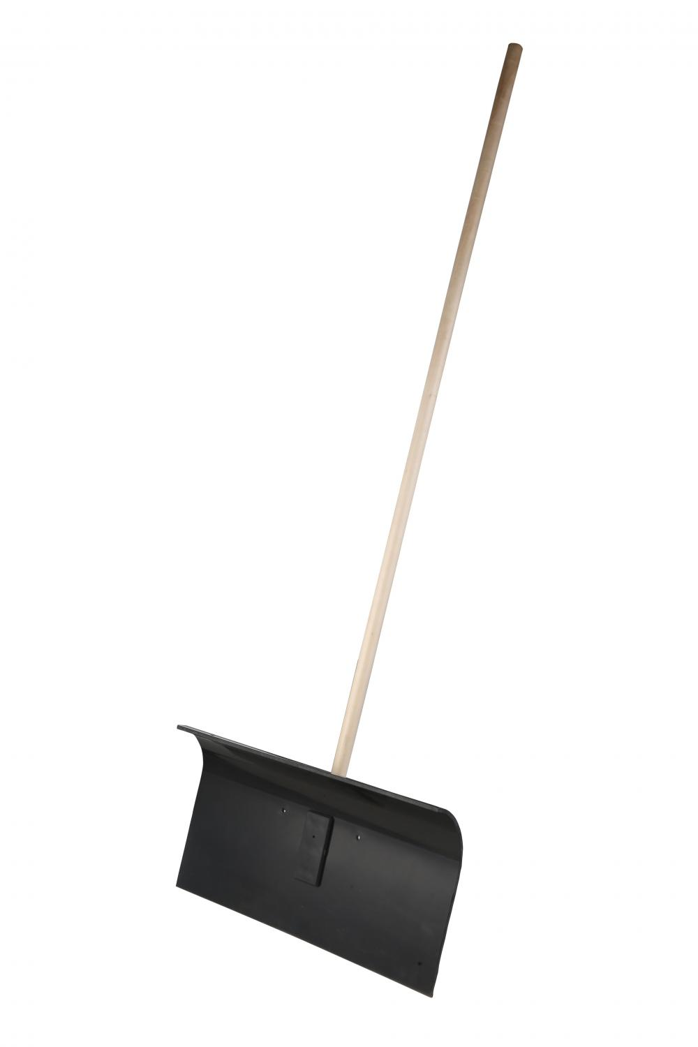 Long Handle Snow Pusher
