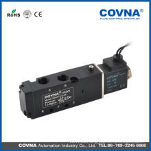 50 HZ standard lead type with brown led pneumatic solenoid valve