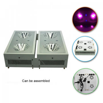 Perkebunan Hydroponic LED Grow Light