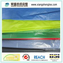 Cired Ultrathin Nylon Taffeta Fabric for Down Jacket