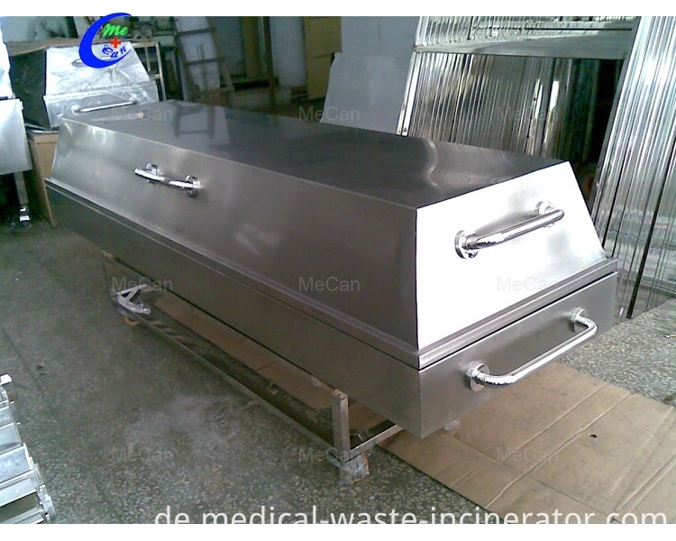 Morgue Corpse Cart