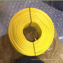3.5lb pvc coated rebar tie wire in China