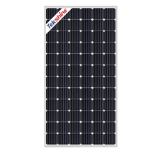 tekshine full certificates popular sale cheap 365watt 370wp 375wp 72 cells trina hanwha  cells solar paneles