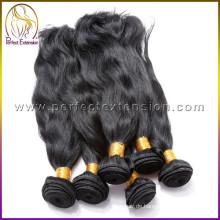 Reines Haarverlängerung natürlichen reinen indischen Haares der besten verkaufenden Verbraucherprodukte