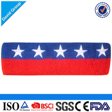Customized Logo diademas personalizadas
