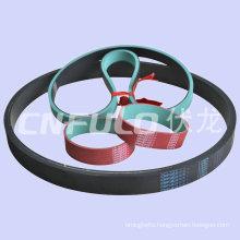 Flat Belt, Rubber Flat Belt, Automotive Timing Belt,