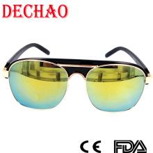 2015 benutzerdefinierte gefälschte Designer-Sonnenbrillen für Männer hervorragende Qualität wie avaitor