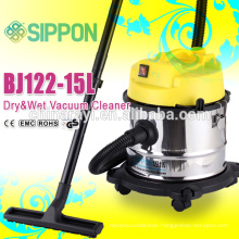 """BAGLESS CYCLONIC VACUUM CLEANER WITH WASHABLE HEPA FILTER 1200W""""."""