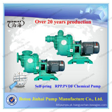 Bomba química de plástico para indústria química