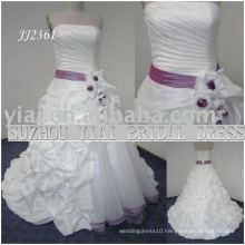 2011 latest elegant drop shipping freight free ball gown style 2011 wedding dress JJ2361