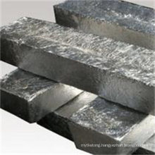 High Purity Low Melting Point Indium Strip From China
