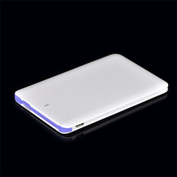 2021 Batterie au lithium-ion portable Power Bank 48V