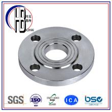 DIN Standard DN100 Нержавеющая сталь Резьбовой фланец