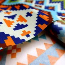 Customizable Printing 100% Polyester 75D Laminated Polyurethane TPU Film Matt Waterproof Fabric