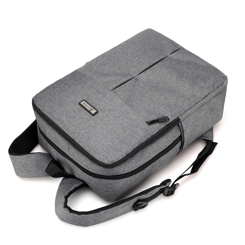 nylon usb waterproof backpack