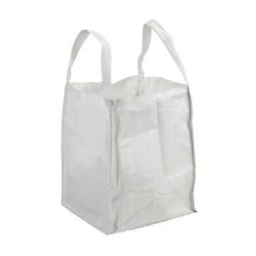 Big Bag in plastica Bulk