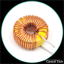 T44-26 High Frequency Filtering Inductor Choke Coil 1uh From China Manufacturer For Color Display