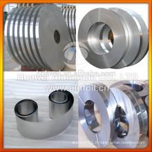 Bande led en aluminium pour bobinage de transformateur