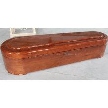 Cercueil brut élevé (R006S)